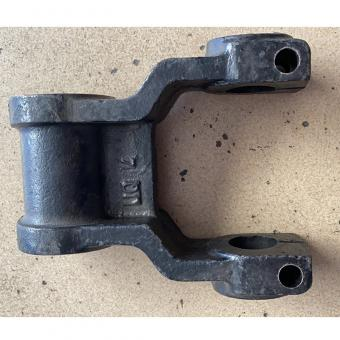 leaf spring shackle